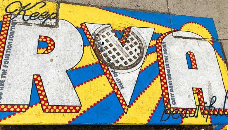 RVA Street Art