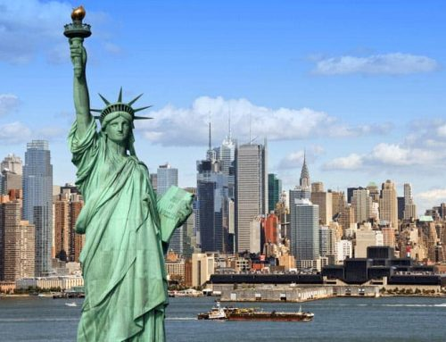 New York With Teens: The Top Nine Things You Should Do