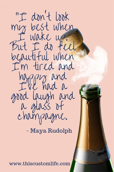 Maya Rudolph quote