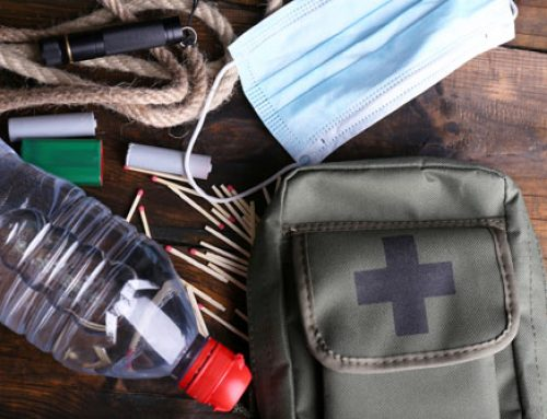 Build Your Emergency Plan In 4 Simple Steps