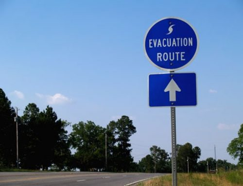 What's Your Plan: Evacuate or Shelter In Place?