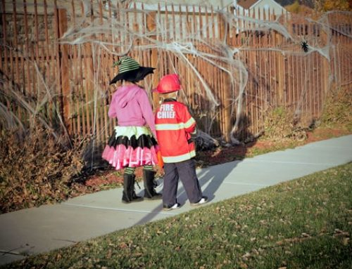 9 Family Halloween Activities You NEED To Try This Year