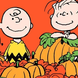 family halloween movies: Charlie Brown
