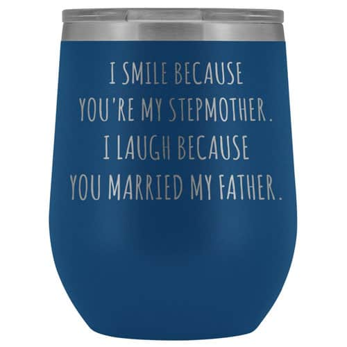 stepmom gifts mug