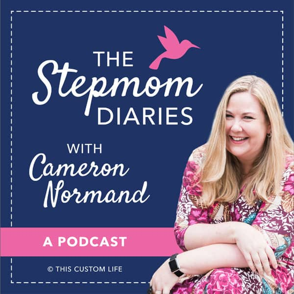 stepmom diaries podcast