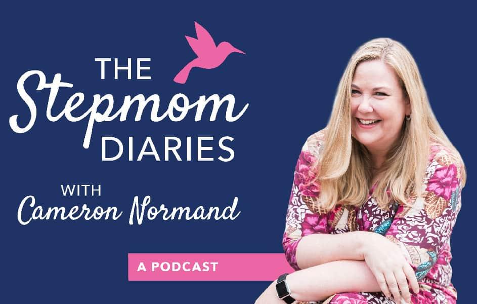 Stepmom Diaries Podcast