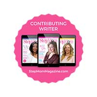 Stepmom Magazine Contributing Writer
