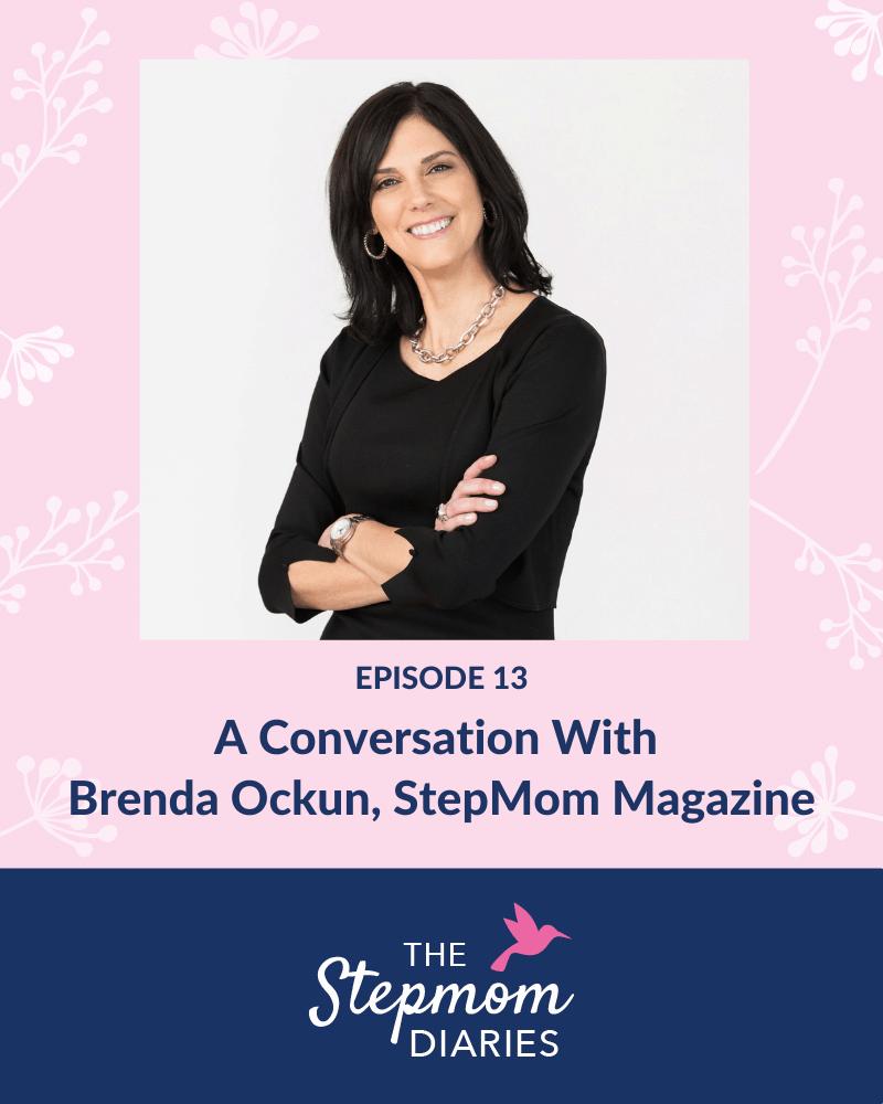 Brenda Ockun Stepmom Magazine